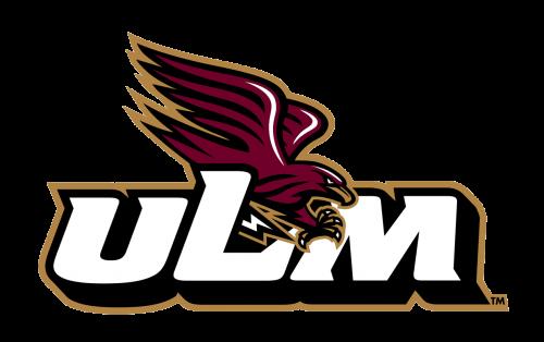 Louisiana-Monroe Warhawks Logo-2006
