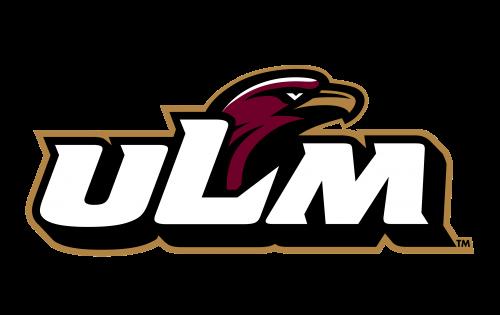 Louisiana-Monroe Warhawks Logo-2010