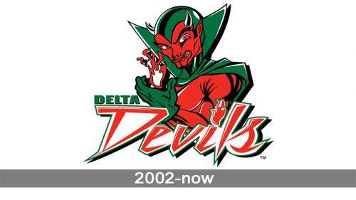 MVSU Delta Devils Logo history