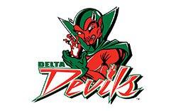 MVSU Delta Devils Logo