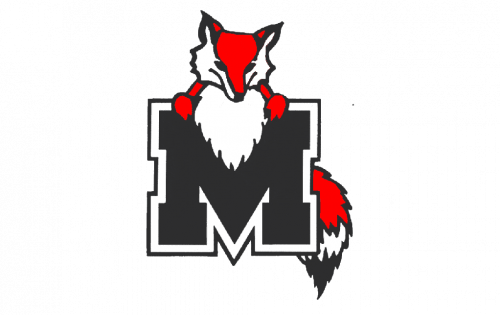 Marist Red Foxes Logo-1994