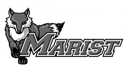 Marist Red Foxes basketball logo