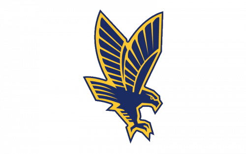 Marquette Golden Eagles Logo-1994