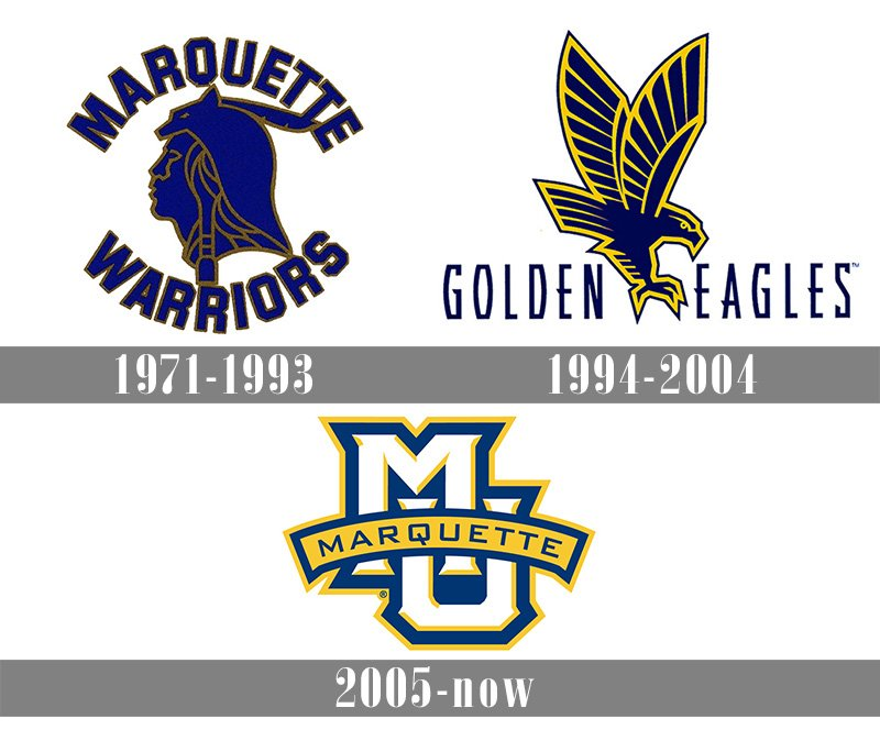 Marquette University Golden Eagles Baby and Toddler Snap Hooded Jacket