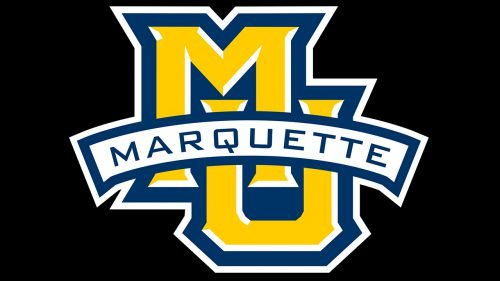 Marquette Golden Eagles softball logo