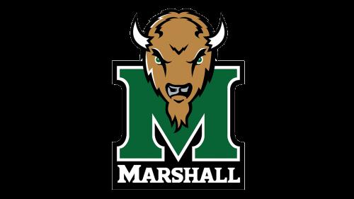 Marshall Thundering Herd Logo