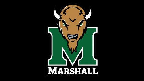 Marshall Thundering Herd emblem