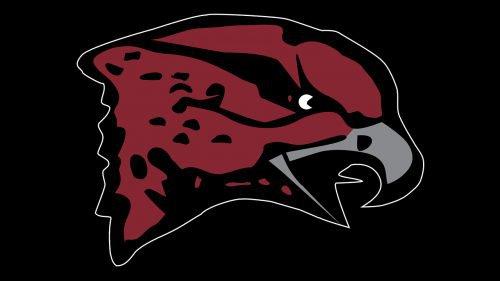 Maryland-Eastern Shore Hawks basketball logo