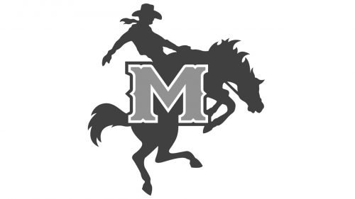 McNeese State Cowboys basketball logo