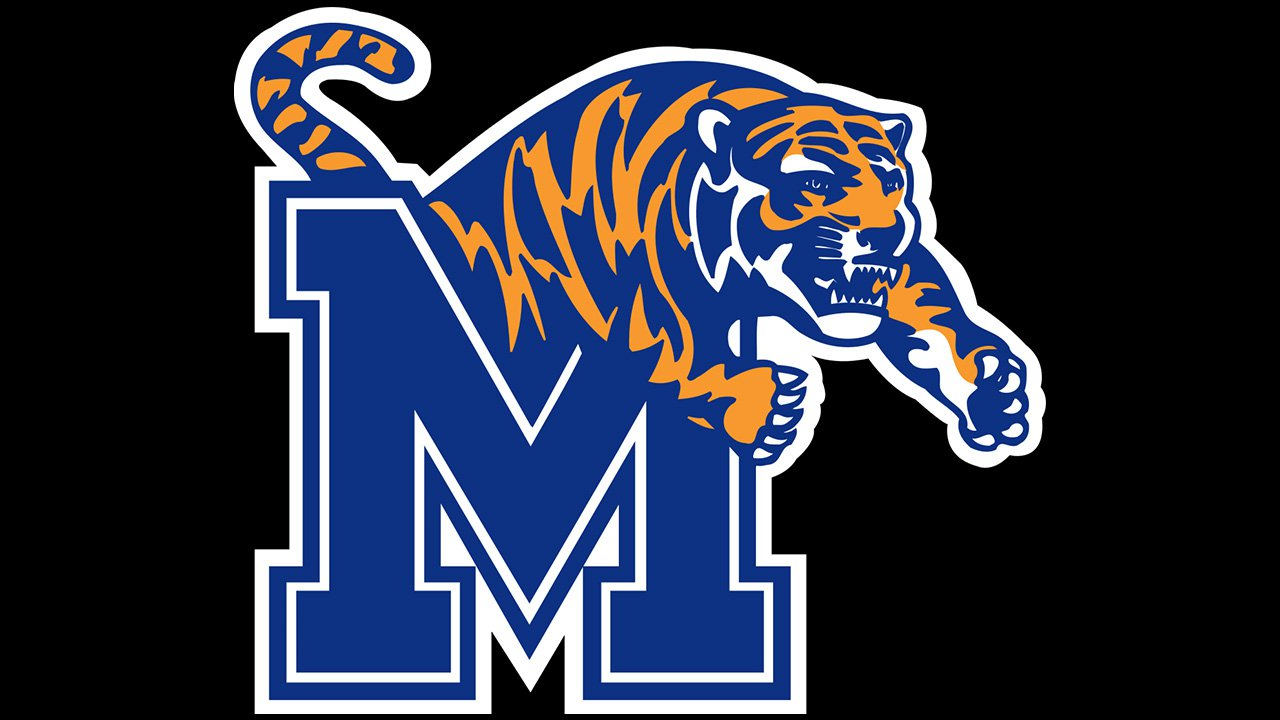 Memphis Tigers Logo | evolution history and meaning