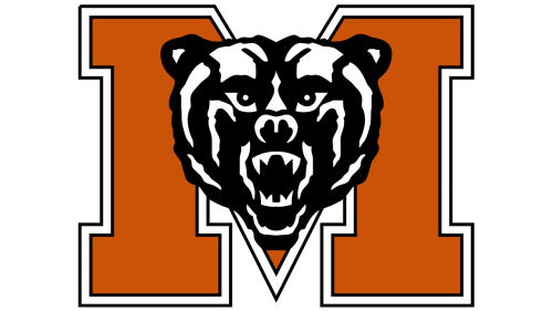 Mercer Bears Logo