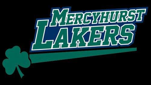 Mercyhurst Lakers ice hockey logo