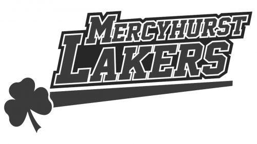 Mercyhurst Lakers lacrosse logo