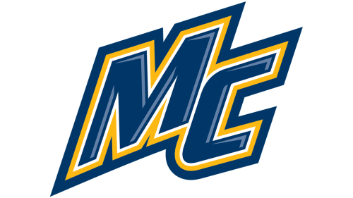Merrimack Warriors Logo