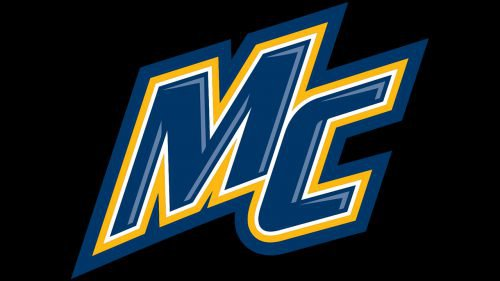 Merrimack Warriors ice hockey logo