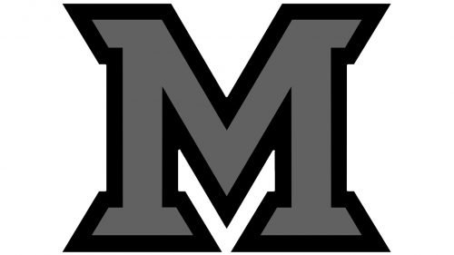 Miami (Ohio) RedHawks football logo