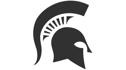 Michigan State Spartans basketball logo