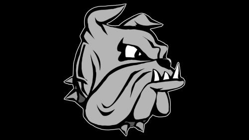 Minnesota-Duluth Bulldogs ice hockey logo