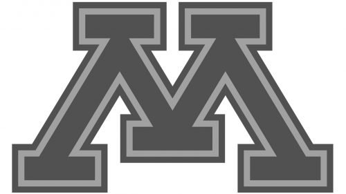 Minnesota Golden Gophers basketball logo