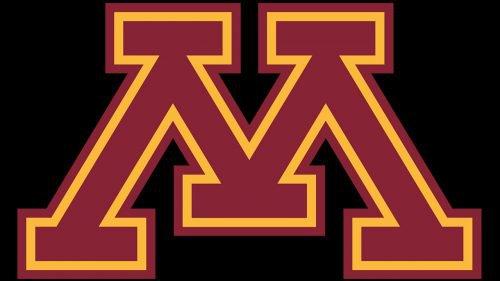 Minnesota Golden Gophers ice hockey logo