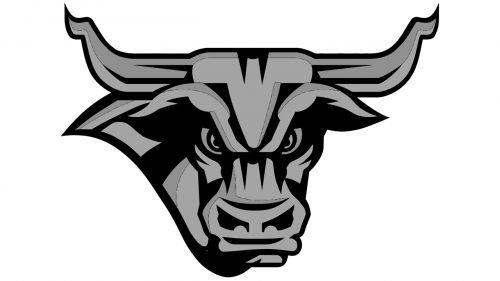 Minnesota State Mavericks football logo