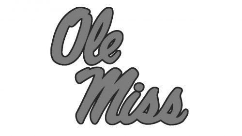 Mississippi Rebels basketball logo