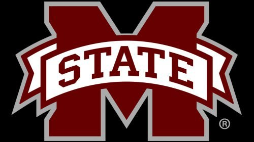 Mississippi State Bulldogs basketball logo