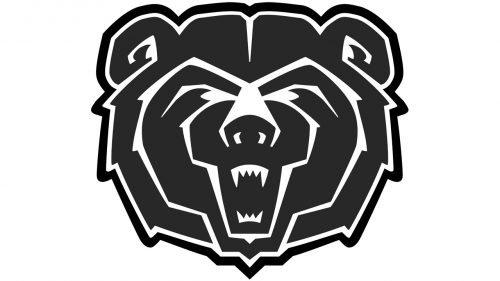 Missouri State Bears basketball logo