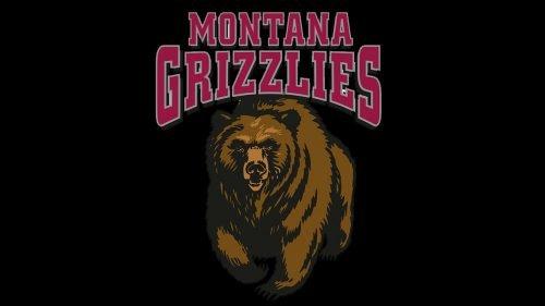 Montana Grizzlies football logo