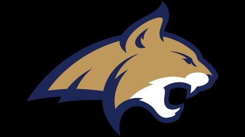 Montana State Bobcats basketball logo