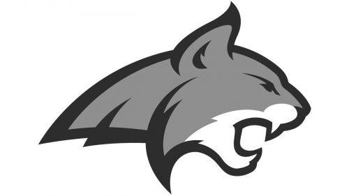 Montana State Bobcats football logo