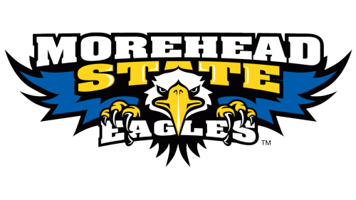 Morehead State Eagles Logo