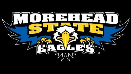 Morehead State Eagles baseball logo