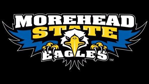 Morehead State Eagles baseball logo