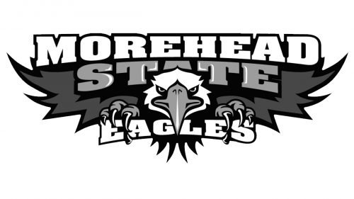 Morehead State Eagles basketball logo