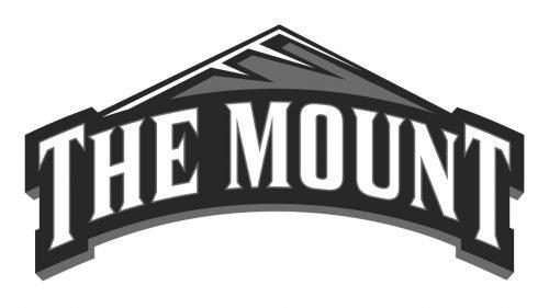 Mount St. Marys Mountaineers basketball logo