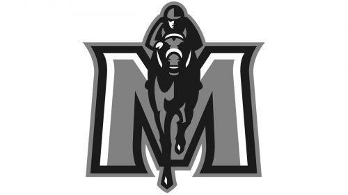 Murray State Racers basketball logo