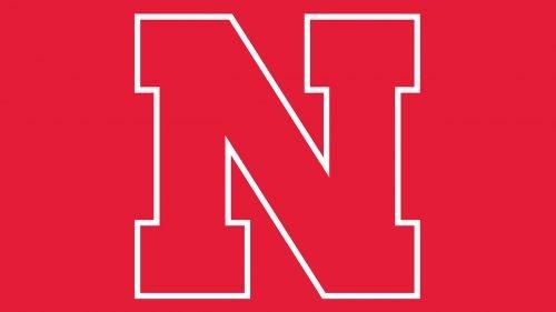 Nebraska Cornhuskers baseball logo