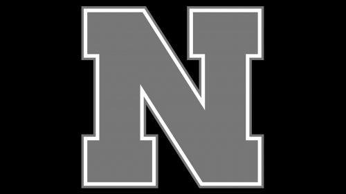 Nebraska Cornhuskers basketball logo