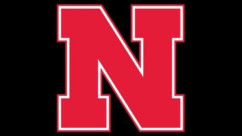 Nebraska Cornhuskers football logo