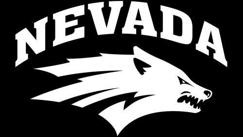 Nevada Wolf Pack basketball logo