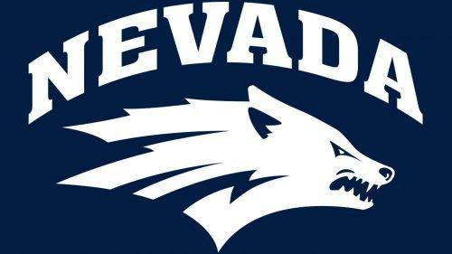 Nevada Wolf Pack football logo