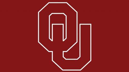 Oklahoma Sooners baseball logo