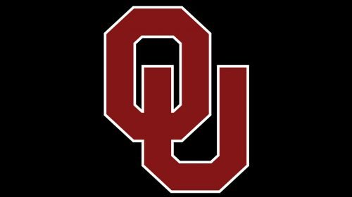 Oklahoma Sooners softball logo