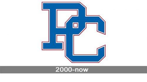 Presbyterian Blue Hose logo history