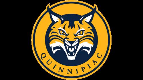 Quinnipiac Bobcats Logo