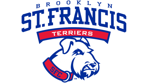 St. Francis Terriers Logo