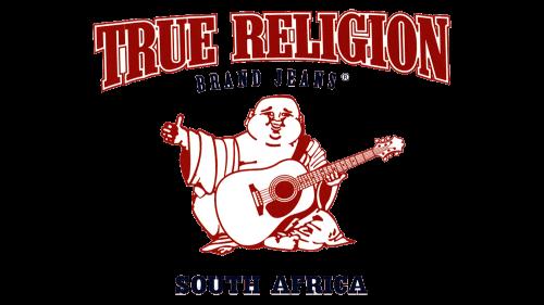True Religion Logo 2002