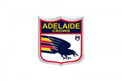Adelaide Crows Logo 1997