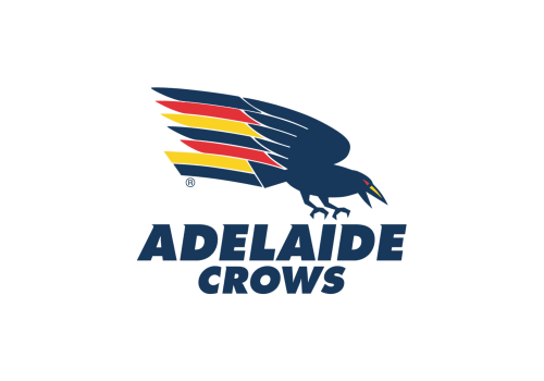 Adelaide Crows Logo 1998